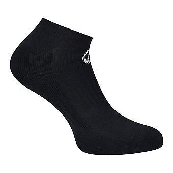 Dare 2b Mens 2 Pack No Show Sports Fitness Trainer Socks