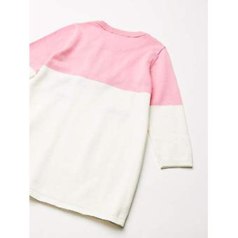 Brand - Spotted Zebra  Girl's Swing Sweater Dresses, Unicorn, X-Small ...