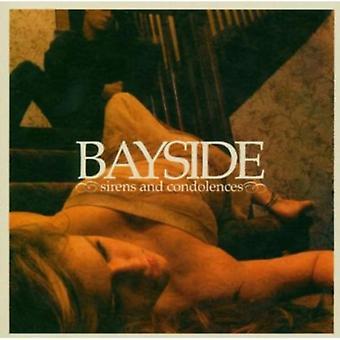 Bayside - Sirens & Condolences [CD] USA import