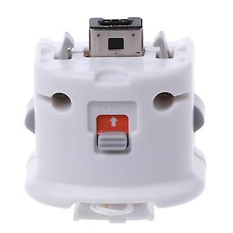 External Motion Plus Adapter Sensor For Nintendo,  Wii Remote Controller