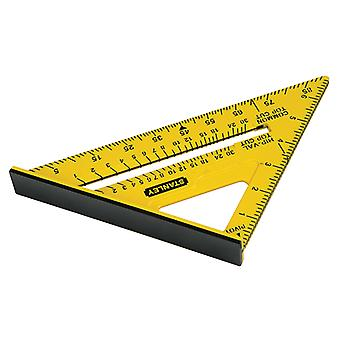 Stanley Tools Dual Colour Quick Square 300mm (12in) STA46011