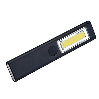Lighthouse Elite Mini Slimline Rechargeable LED Torch 200 lumens HL-WL2138