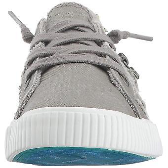 Blowfish Womens ZS-0269 Fabric Closed Toe Casual Slide Sandals