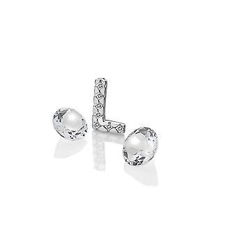 Anais Hot Diamonds Anais Sterling Silber L Charme AC080