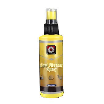 Spray de limpador de ferrugem de 120ml