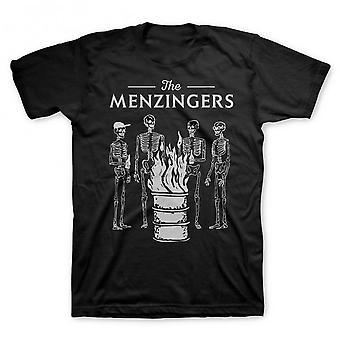 Das Menzingers Trashfire T Shirt