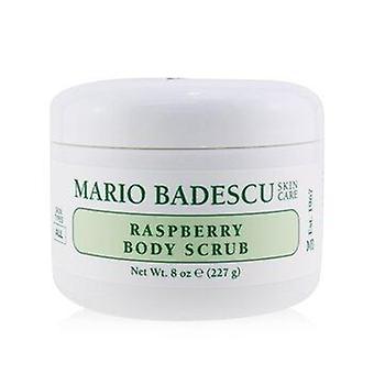 Raspberry Body Scrub - For All Skin Types 236ml or 8oz