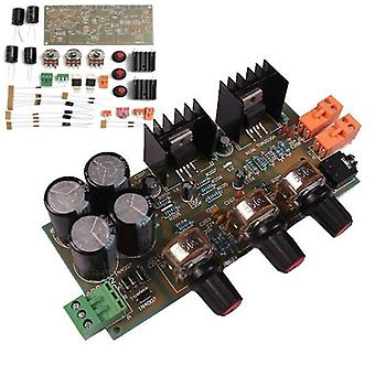 2.0 Audio-Verstärker-Modul-Board 18w * 2 doppelspurig diy kit