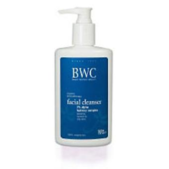 Beauty Without Cruelty AHA Facial Cleanser, 0.03, 2 Oz