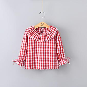 Spring Baby Full Sleeve Blouse