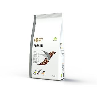 Henry Bell Peanuts 2kg H060008