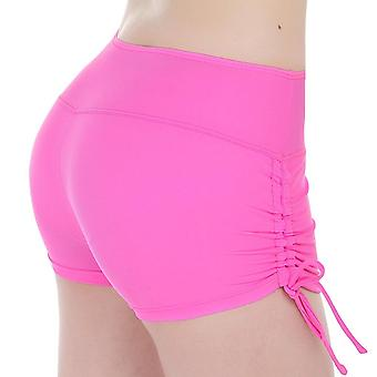 Women Sport Shorts, Bikini Bottoms Swimming Trunks Summer Swimwear