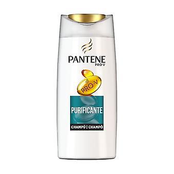 Purifying shampoo 700ML