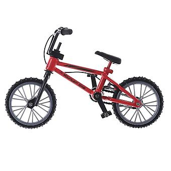 Mini Functional Finger Mountain Bike Bicycle Toy