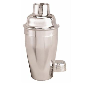 500ml Home Bar Stainless Steel Cocktail Shaker
