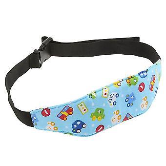 حامل دعم رئيس الطفل الطفل، حزام النوم - قيلولة السلامة القابلة للتعديل