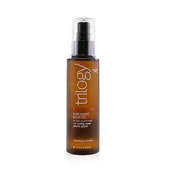 Pure Plant Body Oil (for All Skin Types) - 110ml/3.7oz