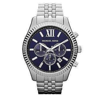 Michael Kors Mens' Lexington Watch MK8280
