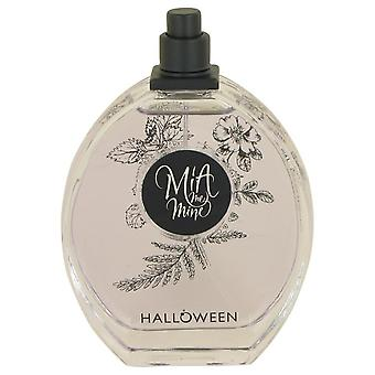 Halloween Mia minulle minun Eau De Parfum Spray (testaaja) Jesus Del Pozo 3,4 oz Eau De Parfum Spray