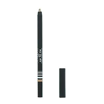 Lottie London Am to Pm Khol Eyeliner Pencil 0.28g - Sunburst