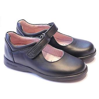 BIOMECANICS Plain Mary Jane Shoe 161120