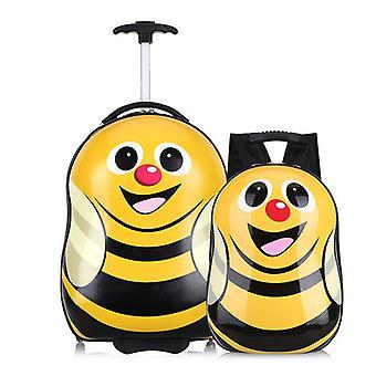 Matkatavaroiden lapsimatkalaukku