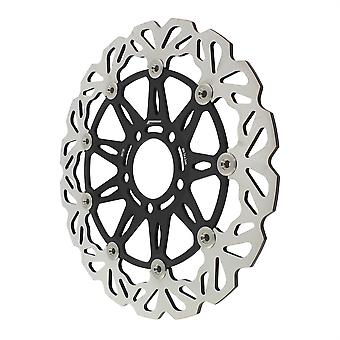 Armstrong Road Floating Wavy Front Brake Disc - #786