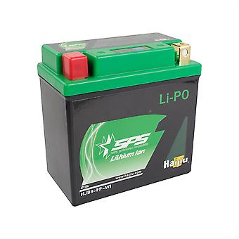 SPS SkyRich LIPO09C Lithium Ion Battery