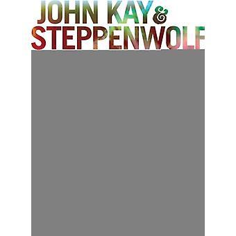 Kay, John & Steppenwolf - Rock & Roll Odyssey [DVD] USA import