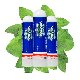 Nasal Essential Oils Refresh Nose Cold Cool Herbal Ointment Rhinitis Mint Cream