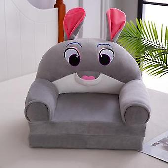 Children Cute Chair Sofa, Folding Cartoon Stool, Can Be Wash Washable Chair