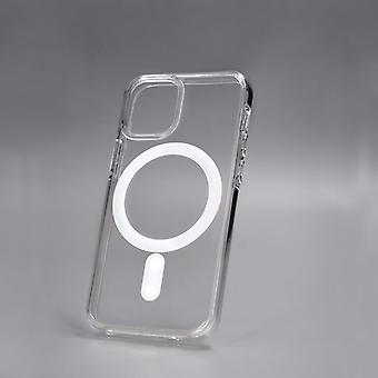 Mobile cover IPHONE 12 PRO KSIX Transparent