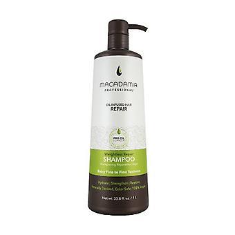 Weightless Repair Shampoo 1 L of gel