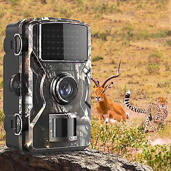 Dl-100 Hunting Trail Wildlife Camera Night Vision Motion Attivato all'aperto