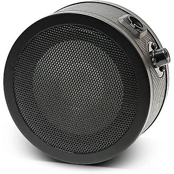 Solomon mics lofreq sub microphone, black