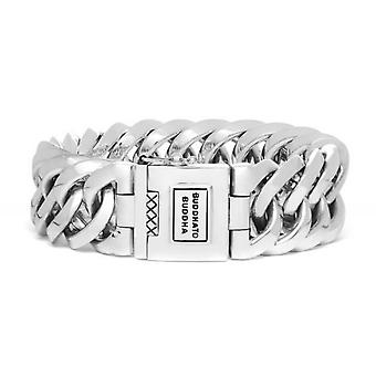 Buddha To Buddha 080 G Chain Big Silver Size G Bracelet
