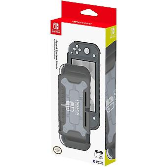 Hybrid system armour for switch lite by hori