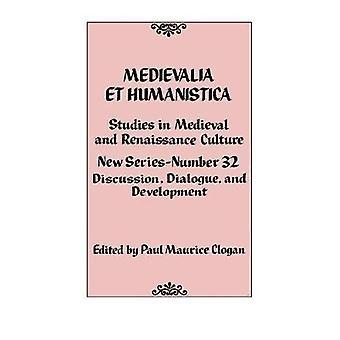 Medievalia et Humanistica No. 32