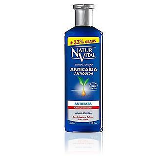 Naturaleza y Vida Anti-dandruff Anti-dandruff Shampoo 300 ml