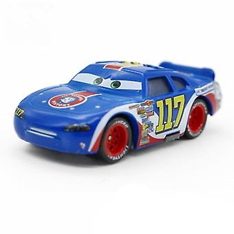 Disney Pixar Cars Metal Alloy Model Cars Kid Toy