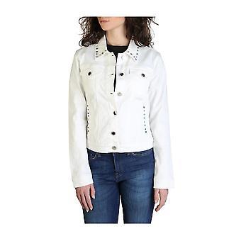 Yes Zee - Clothing - Jackets - J482_PY00_0101 - Ladies - White - XS