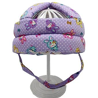 Baby Safety Helmet Head Protection Hat For Walking Crawling