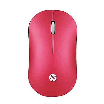 Wireless Bluetooth Mouse office laptop Mice(pink)