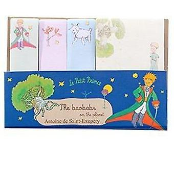 Little Prince Sticky Memo Pad Notes N Times Stickers
