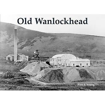 Old Wanlockhead by Alex F. Young