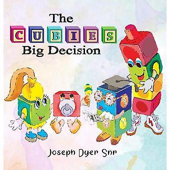 The Cubies Big Decision