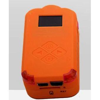 Hawkeye Firefly Q6 Airsoft 1080P  4K HD(Orange)