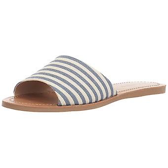 Call It Spring Womens Thirenia Open Toe Casual Slide Sandals