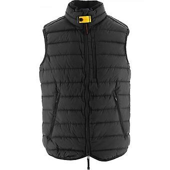 Parajumpers Black Perfect Down Vest