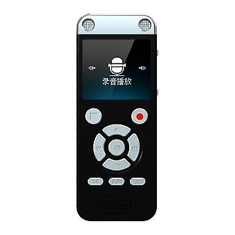 DZK 8G Line Telefonní hlasový záznamník pro snížení šumu